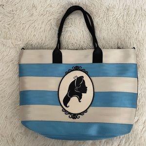 Harveys Disney Alice in Wonderland Tote Bag